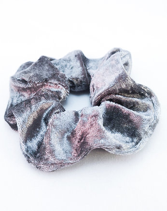 Gumka Scrunchie Mini Gray