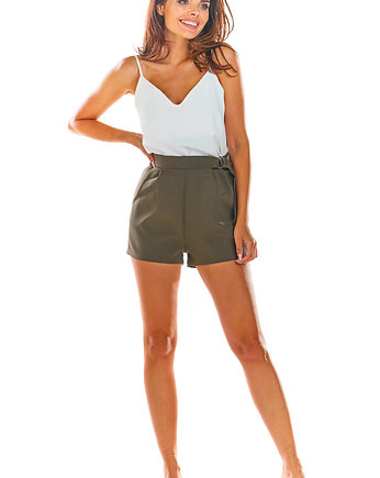 hit, Szorty B301 khaki
