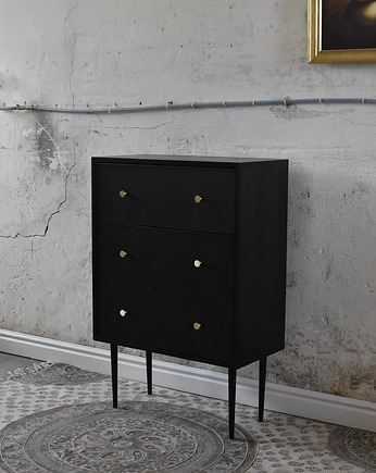sideboard, Komoda Blackie High