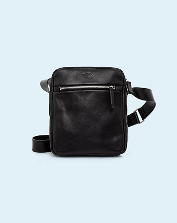 Nonconformist Messenger small bag black