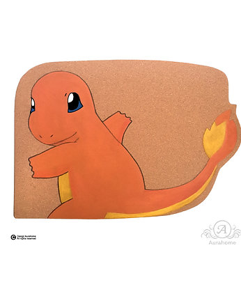 Tablica korkowa charizard