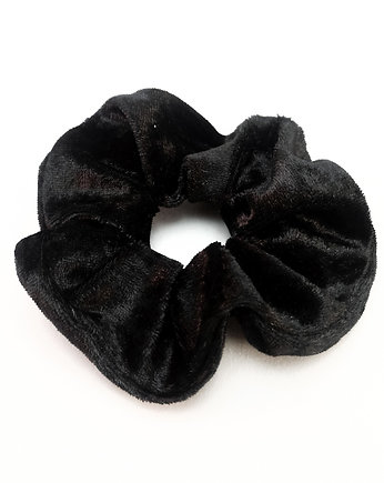 Gumka Scrunchie Mini Black