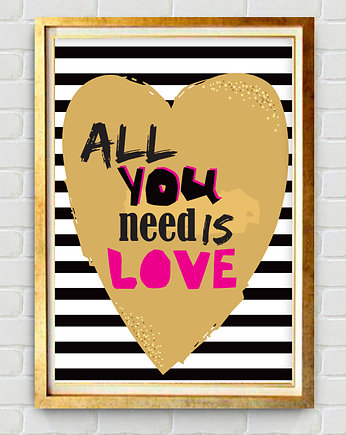 All you need is love/ A3