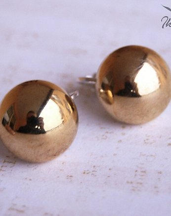 Ikati Jewellery, Klipsy GOLDEN POINTS