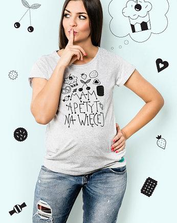 5d0540d2 T-shirt-Matka - Moda - bluzki - t-shirty - damskie - Pakamera.pl