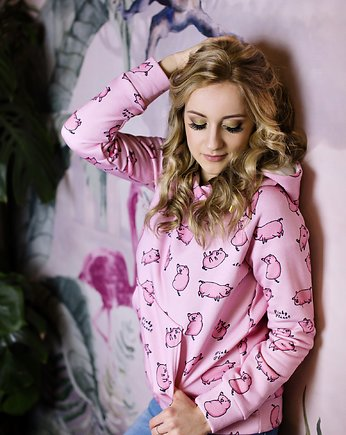 Pinky Planet, Bluza Pink Pigs
