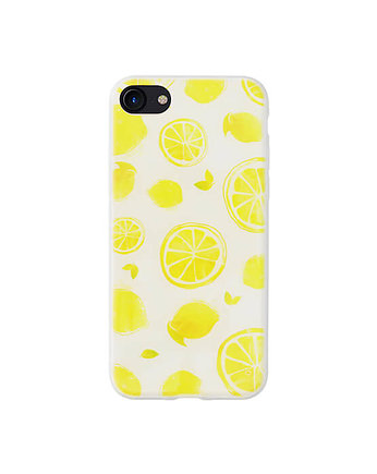Etui na iPhone 7 – Juicy Lemon