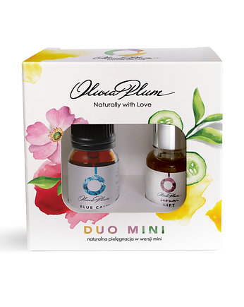 Duo Mini Serum Lift & Olejek Blue Calm