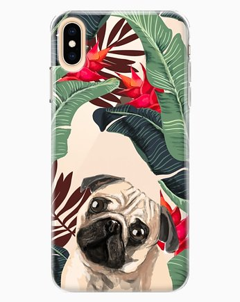 iPhone | etui case guma  - S084