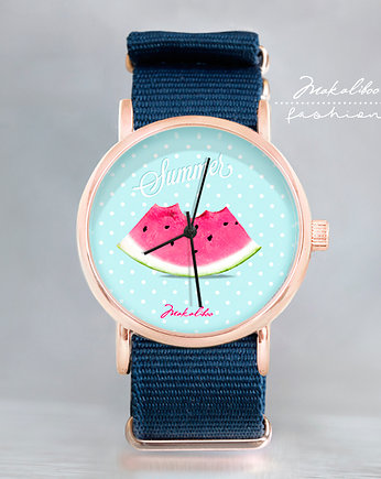 friendship, Zegarek Arbuz Fruit Watch collection