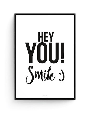 Hey You Smile
