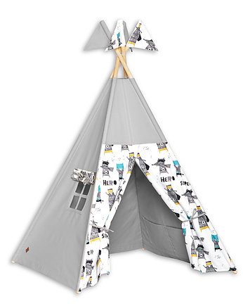Namiot Tipi Super Hero