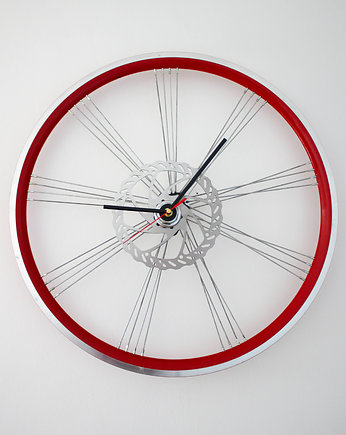 bikesbazaar, Zegar Red Wheel