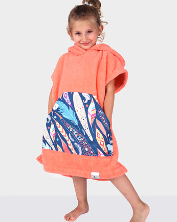 basen, SurfPoncho HugMe made by 7084