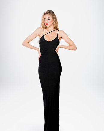 Love Me Harder, Goria Maxi Black