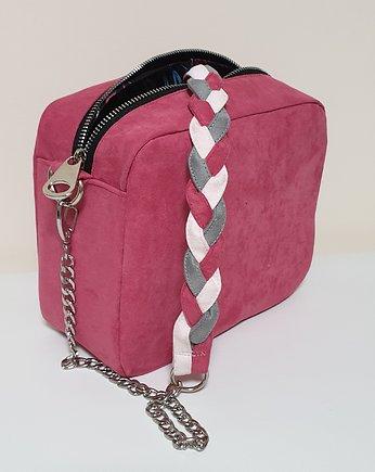 DRUNK LOVE haftowana torba Boho torby na ramię damskie