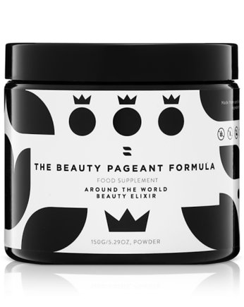 ZOJO Beauty Elixirs, The Beauty Pageant formula
