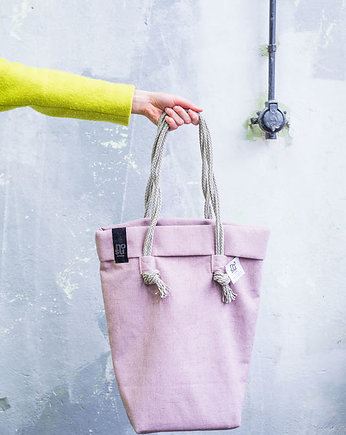 TOTE#1 pink