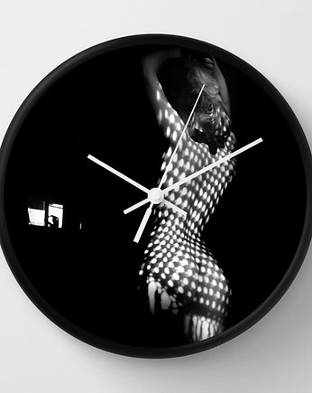 Dotted Clock