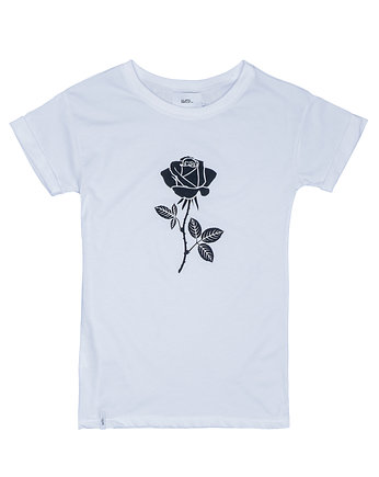 Harp Team, T-shirt Damski Rose
