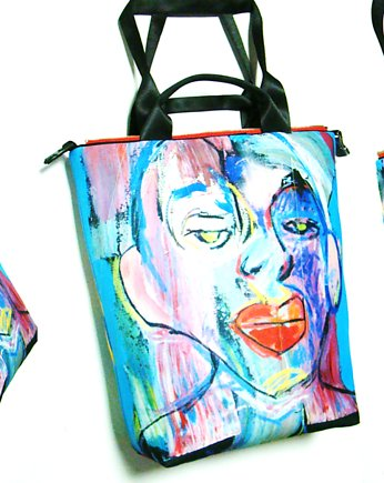1360 art MIMA bag UNI & Jason Balducci print