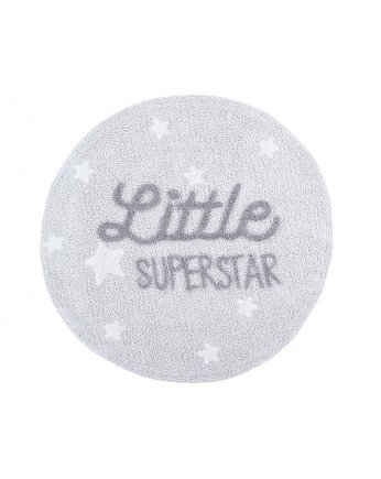 Dywan  Little Superstar MrWonderful Lorena Canals