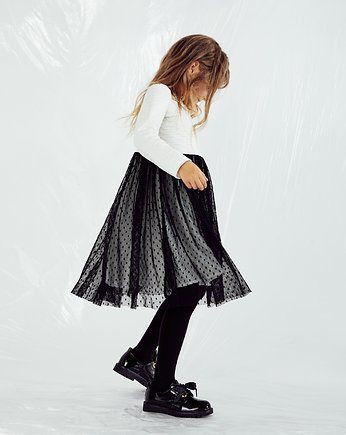 Banana Kids, Sukienka Wintry Night Dress
