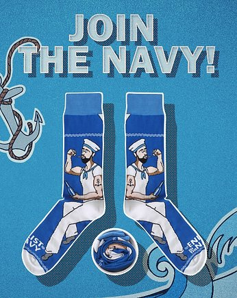 Model: Join the navy