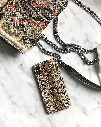 case iphone, Snake | Etui na telefon