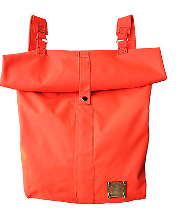 Orange is new black, Plecak czerwony (unisex)
