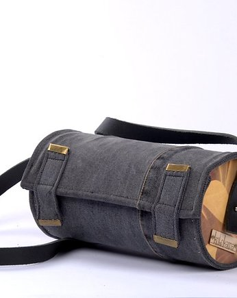 Koń druk 3d + drewno torebka Kolokaina torebki różne