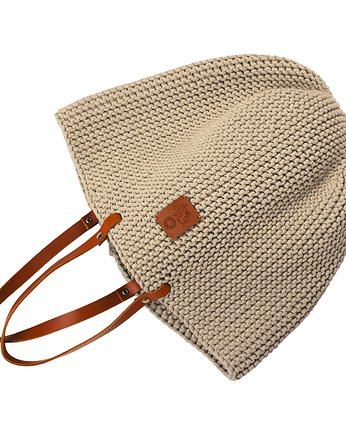 Shopper Bag by Filo Loop, torby na zakupy