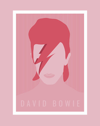 Mellow Rose, David Bowie