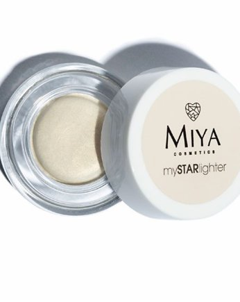 Miya Cosmetics, mySTARlighter Moonlight Gold