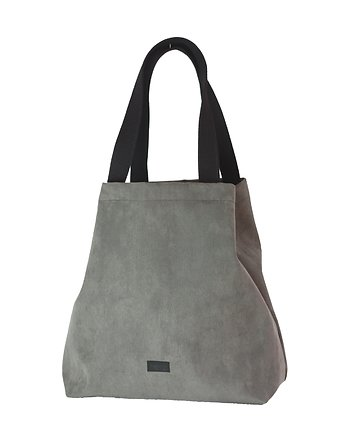SHOPPER BASIC szary