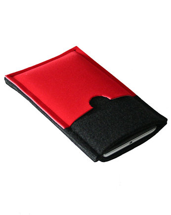 Etui Black&Red #3
