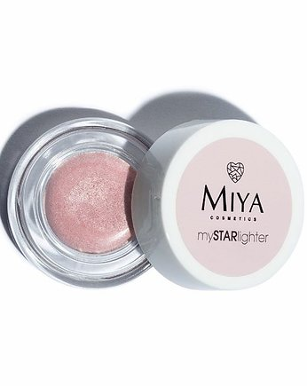 Miya Cosmetics, mySTARlighter Rose Diamond