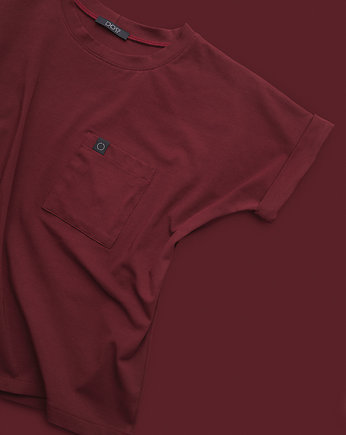 RUBY Pocket Tee