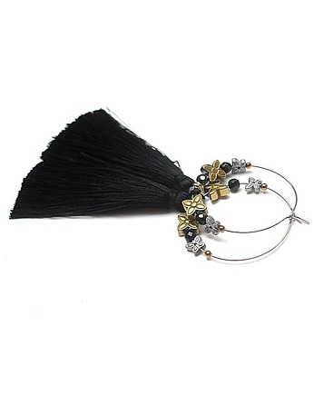 KiKa pracownia, Alloys Collection /17-05-18/ /boho/ black
