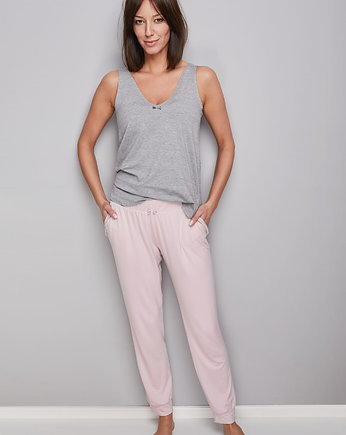 Flawless, POWDER PINK Pants