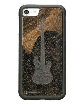 Apple iPhone 7 - Gitara - Ziricote