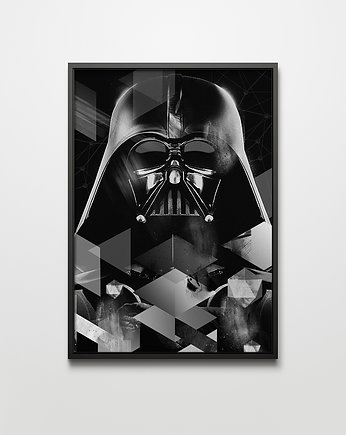grafika STAR WARS, Gwiezdne wojny, darth vader