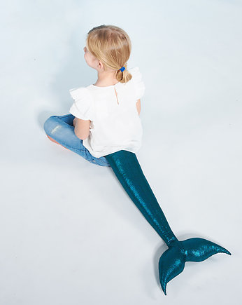 Mr Tail, La Sirena Aquamarine