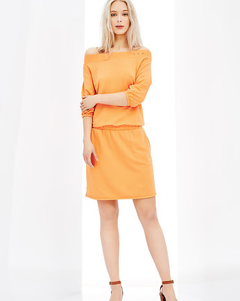 Orange is new black, Sukienka Vera (orange)