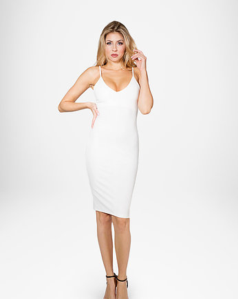 Love Me Harder, Temida Midi White
