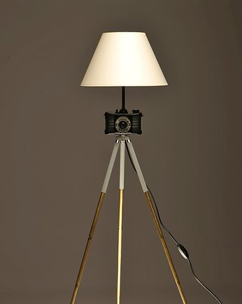 upcycled, Foto Lampa DRUH FLOOR ~ Art deco DESIGN