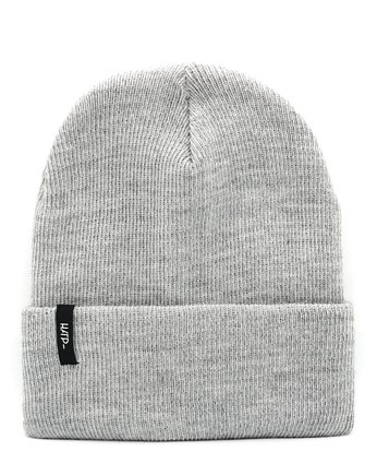 Harp Team, Czapka Beanie Light Melange
