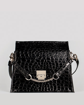 Prezent na 50 urodziny, Grace Bag Shine Black