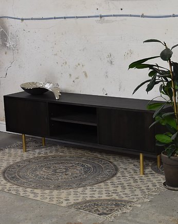 sideboard, Komoda Blackie TV