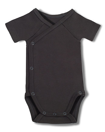 Pebble Bodysuit - short sleeve